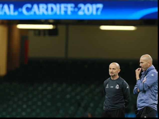 Formazioni ufficiali Juventus-Real Madrid: Allegri sceglie Dani Alves sulla trequarti