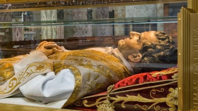 Cosa sappiamo del furto della reliquia di Don Bosco