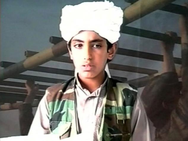 Hamza, il ragazzo che vuole essere un vero Bin Laden