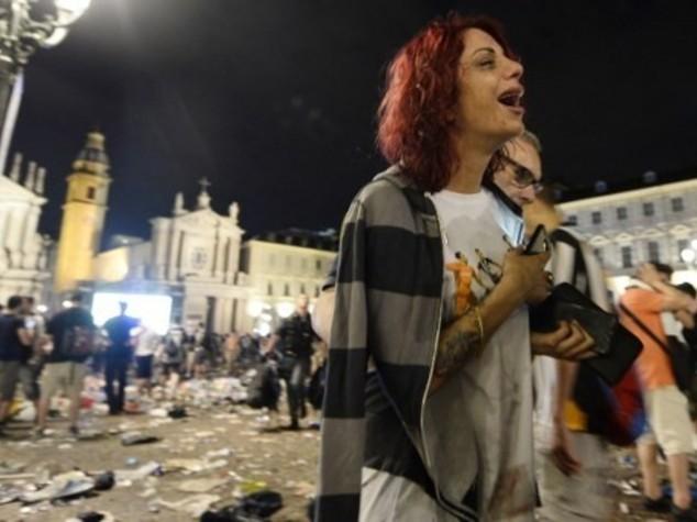 Torino, immagini della fuga dalla piazza al vaglio della procura