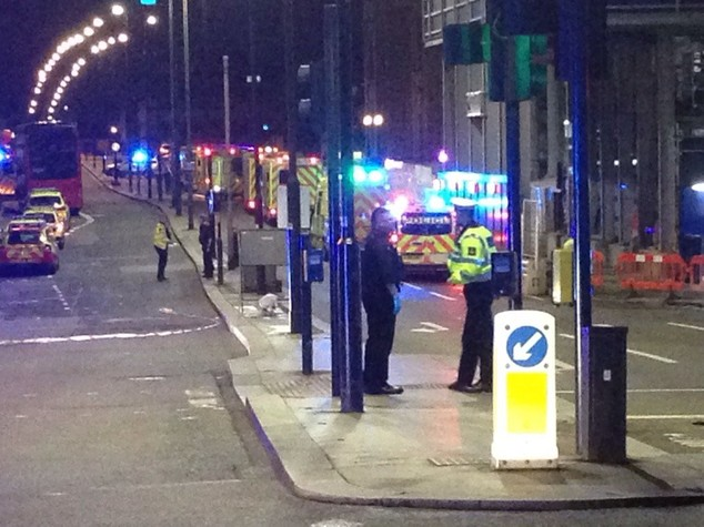 Londra, per il terzo terrorista del London Bridge una pista porta all'Italia