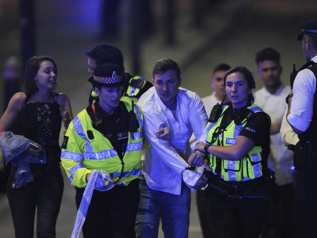 Attentato a Londra, May: