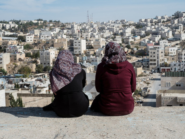 Palestina, quando lo status quo è il tuo peggior nemico