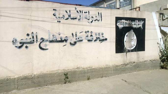 Ecco come l'Isis usa Telegram per fare propaganda