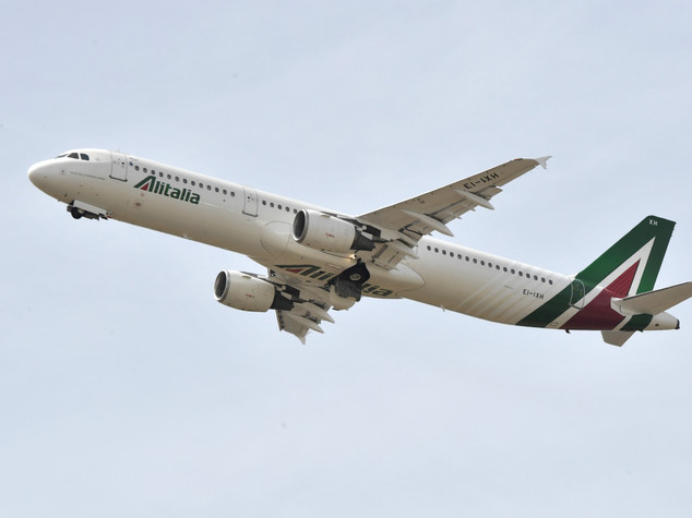 direct flights from iad to rome