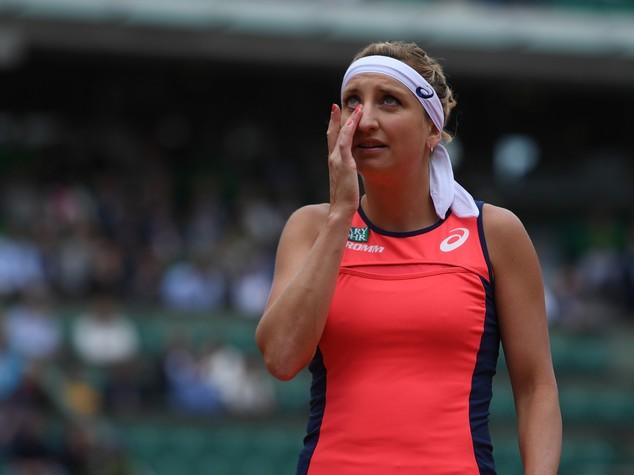 Finale Roland Garros: la Halep raggiunge la Ostapenko