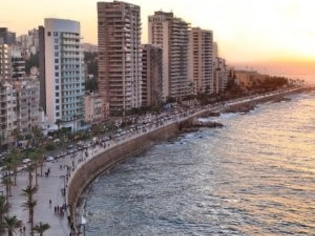 Italian film directors to participate in Lebanese festival