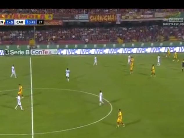 E il Benevento fa compagnia alla Spal
