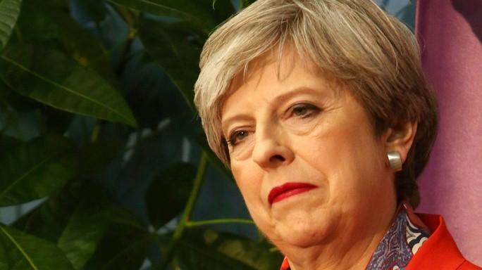 Il governo della Brexit ottiene la fiducia