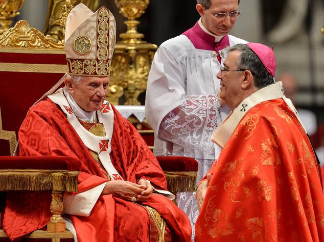 La severità di Francesco: quel vescovo non merita di essere emerito