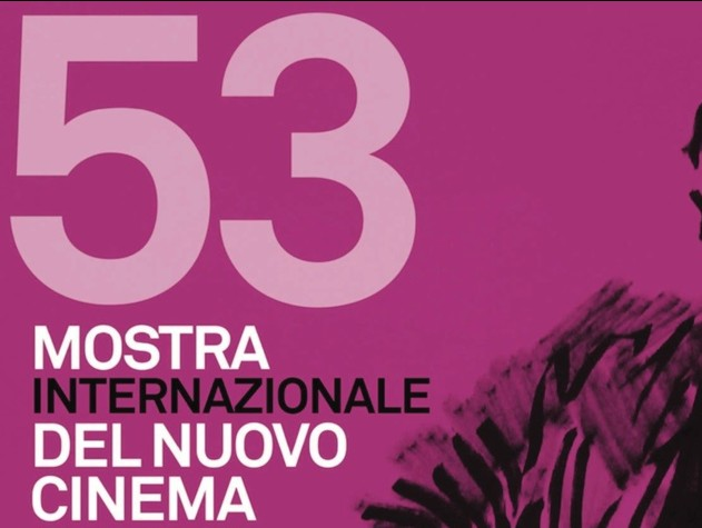 Festival: passato e futuro alla Mostra del nuovo cinema di Pesaro