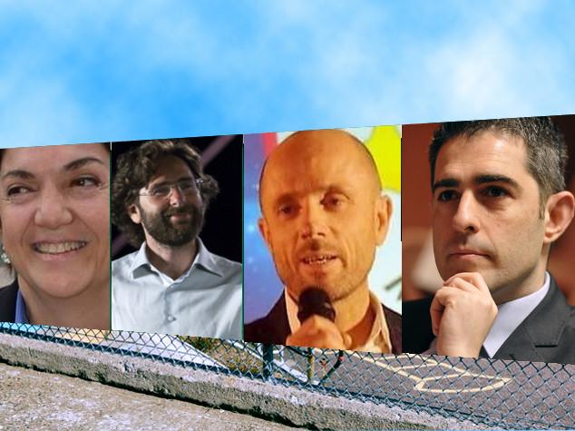 Da Genova a Palermo una sfida-test per il Movimento di Grillo