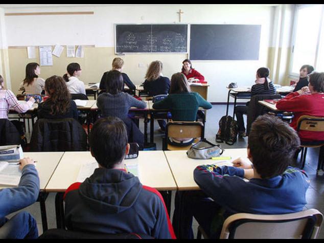 Scuola: 20mila nuovi assunti C'e' l'ok del consiglio dei ministri