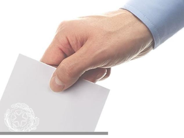 Alle urne in 1.004 comuni: ecco come si vota