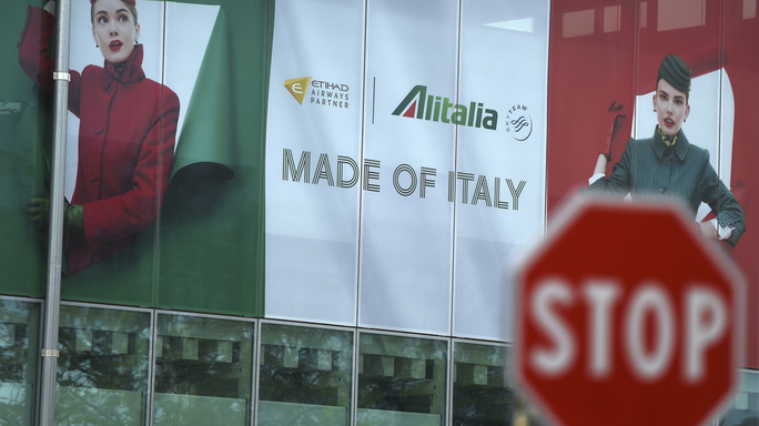 2017: fuga (dei piloti) da Alitalia