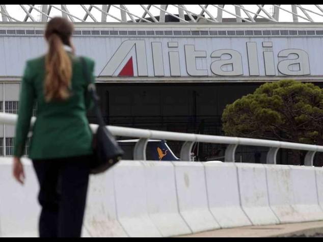 Alitalia: il giorno della verita'  Slitta 'ultimatum' sugli esuberi