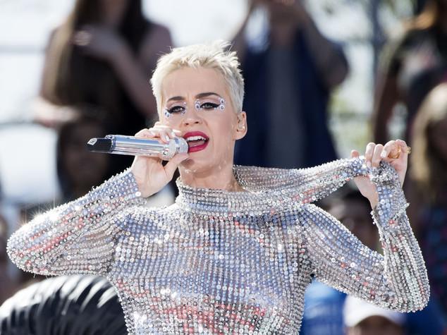 Cosa ci dicono le 96 ore in diretta web di Katy Perry