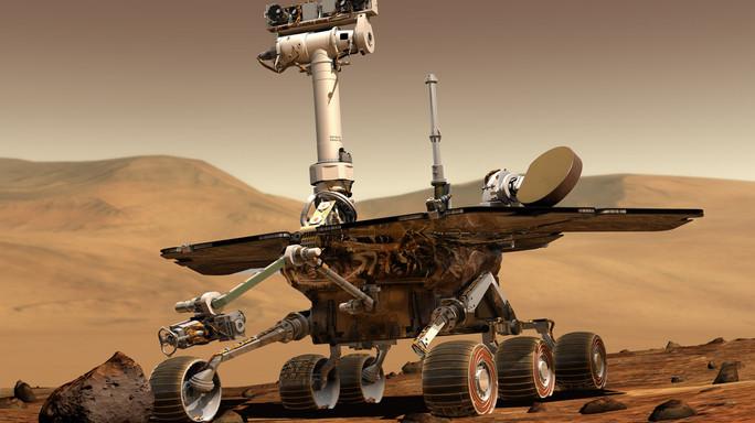 La sonda Schiapparelli tradita dai suoi sensori