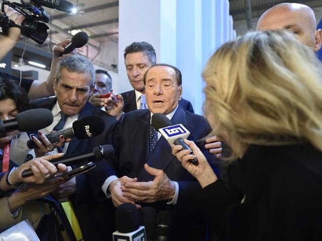 Berlusconi ha ragione: Forza Italia è il primo partito di centrodestra