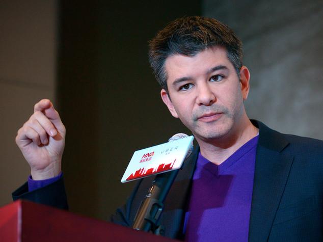 Perché Uber è la startup più ricca (e odiata) del mondo