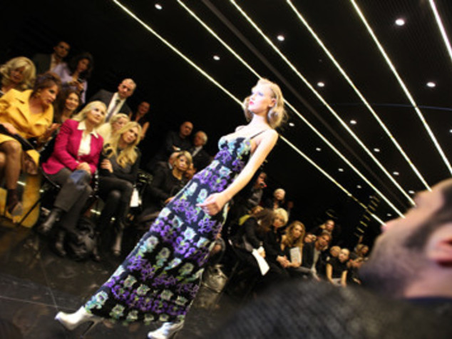 Made in Italy fashions ready to conquer China