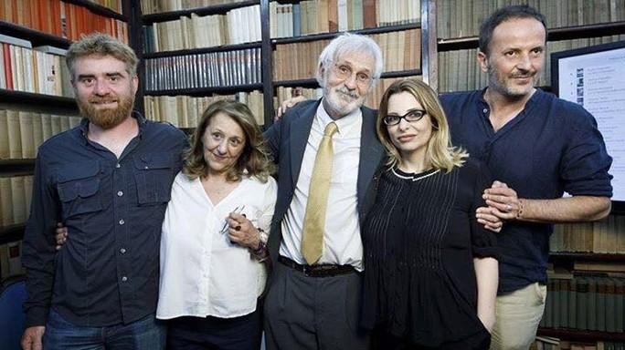 Nella notte dello Strega vince il 'montanaro' Paolo Cognetti