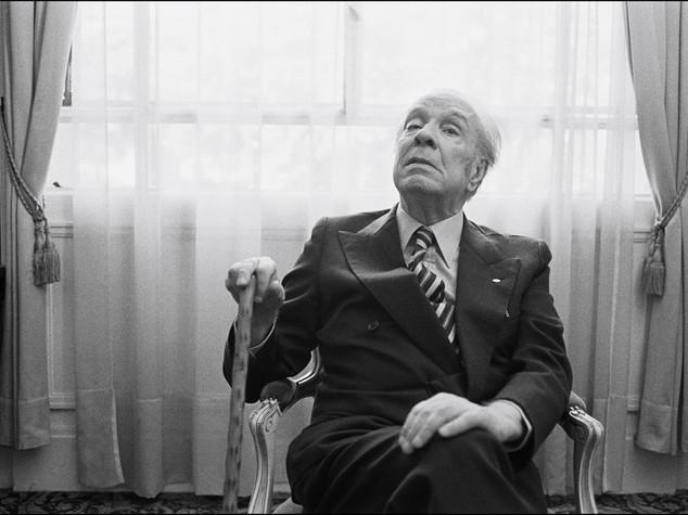 Così il web rende una poesia di Borges senza fine