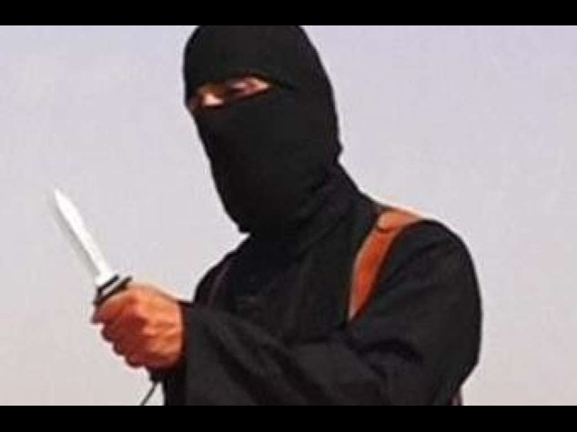 Nuova esecuzione dell'Isis