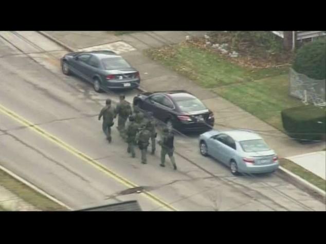 Usa: duplice sparatoria in Pennsylvania, almeno 5 morti - Video