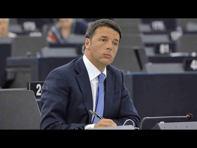 Riforme: Renzi chiede 'straordinari' al Pd, voglio tempi certi