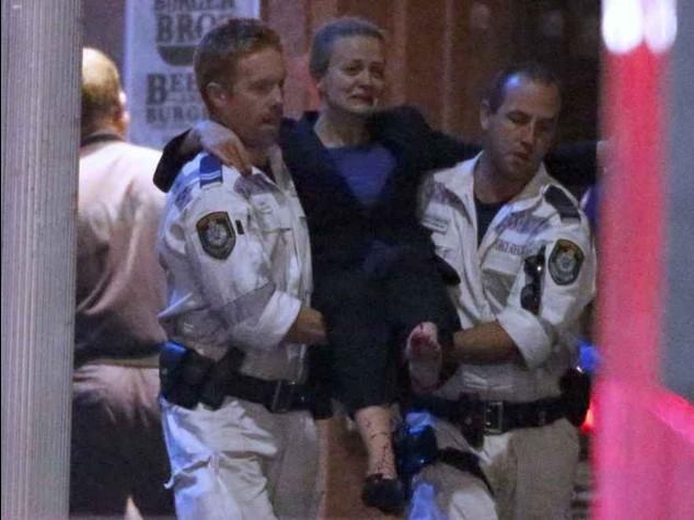 Sydney: sequestrati in un caffe' Blitz polizia, ucciso il 'santone'