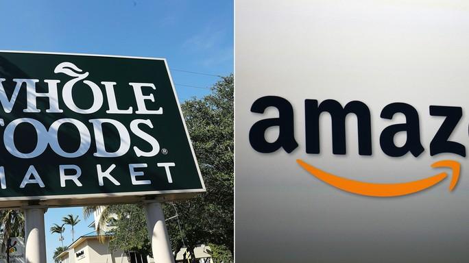 Perché Amazon ha comprato Whole Foods per quasi 14 miliardi