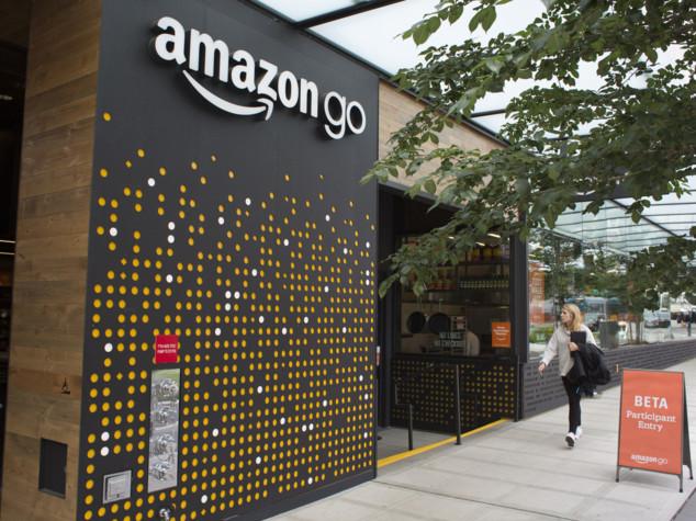Amazon, i primi effetti dell'acquisizione Whole Foods
