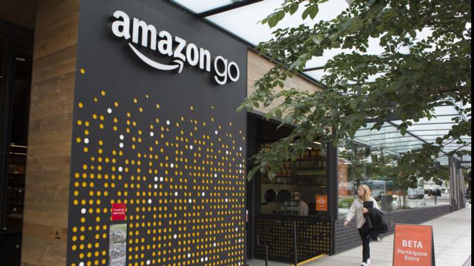 Così Amazon ha acceso la guerra per il controllo dei supermercati in Usa