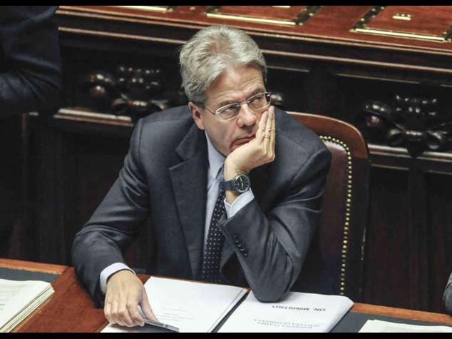 """L.elettorale: Renzi, """"approvarla in Senato prima dell'elezione del nuovo Capo dello Stato"""""""