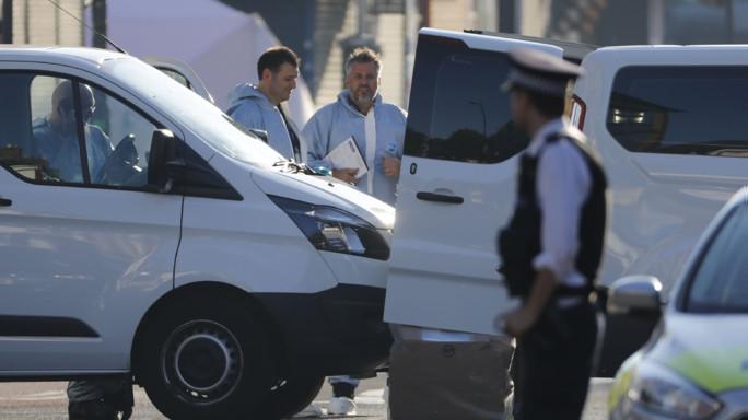 Furgone contro musulmani a Londra: un morto e 8 feriti a Finsbury Park