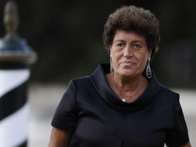 Addio a Carla Fendi, la moda italiana piange la regina degli eventi