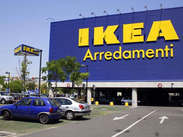 Arredamento Virtuale E Mini Store Cambia Lo Shopping Da Ikea
