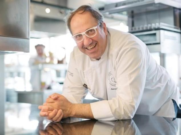La sfida degli chef 'stellati' fa tappa a Roma