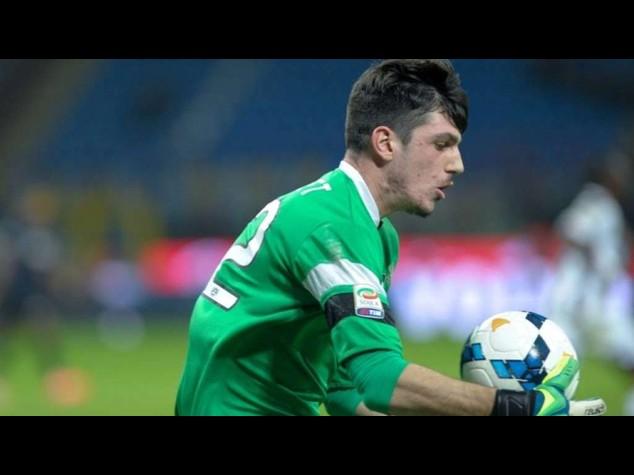 """Calcio: Scuffet dice no a Simeone """"grazie Atletico, resto a Udine"""""""