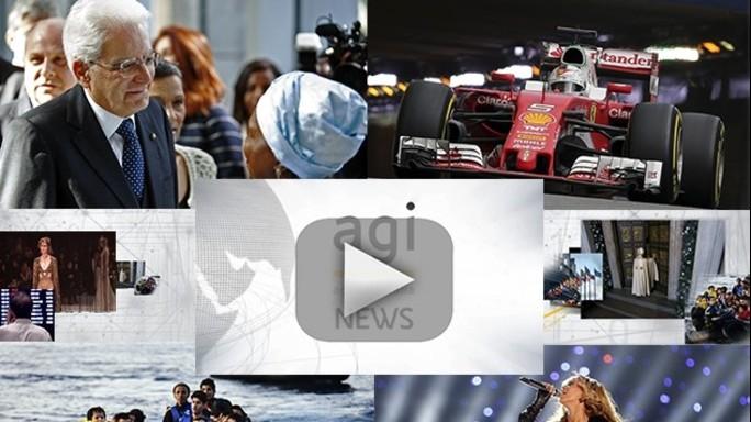 Il G7 Trasporti e il boom della cosmetica italiana. Il 22 giugno in 100 secondi