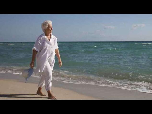 Tumori: esercizio fisico e dieta efficaci per pazienti con cancro