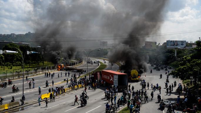 In Venezuela un morto per ogni giorno di protesta