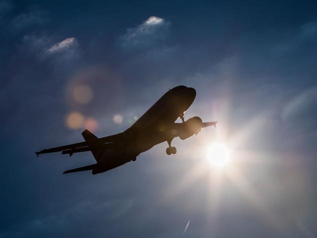 Perché un aereo non può volare quando fa troppo caldo