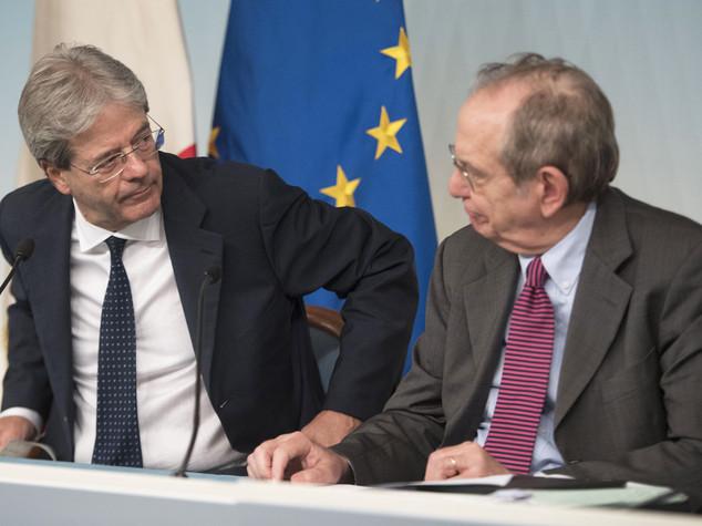 Popolare Vicenza e Veneto Banca passano a Intesa Sanpaolo: il comunicato ufficiale