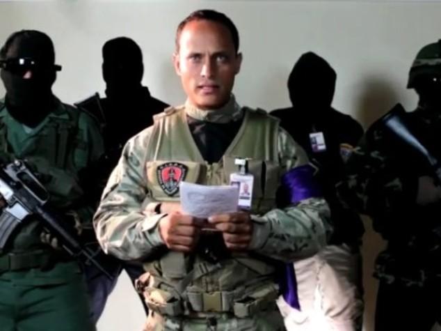 Granate sulla Corte Suprema, Venezuela nel caos