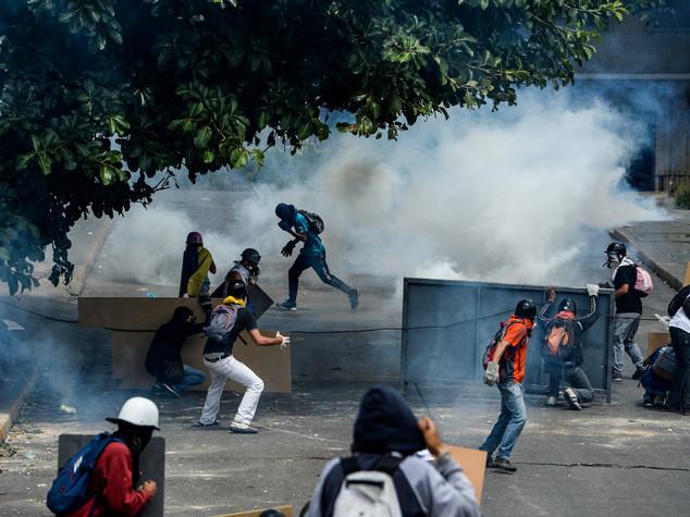 Gli otto eventi che hanno fatto precipitare il Venezuela nel caos