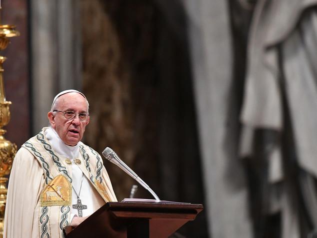 Il martirio della carità: Francesco dà il via alle riforme dottrinarie