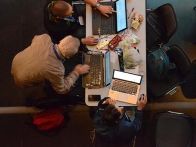In vista della Maker Faire, hackathon a Napoli questo weekend