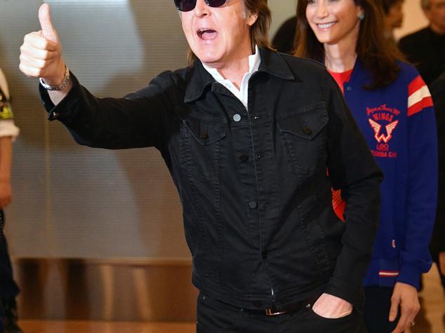 Paul McCartney si riprende i diritti delle sue canzoni